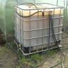 Как поливать огурцы в теплице, какой водой и как часто