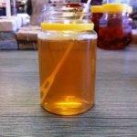 Йодированный раствор с медом