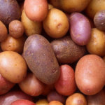 Самые популярные виды картофеля