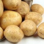 Высокоурожайный сорт картофеля Скарб