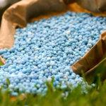 Минеральные удобрения для почвы