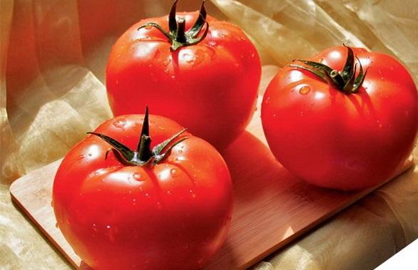 "Вид томатов ""Царин"""