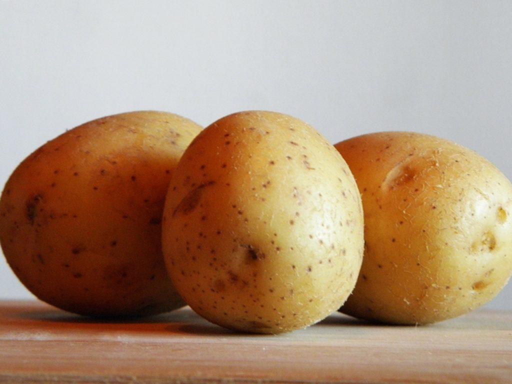 Сорт картофеля Марфона