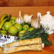 Как делать горлодер на зиму – принцип приготовления, интересные рецепты