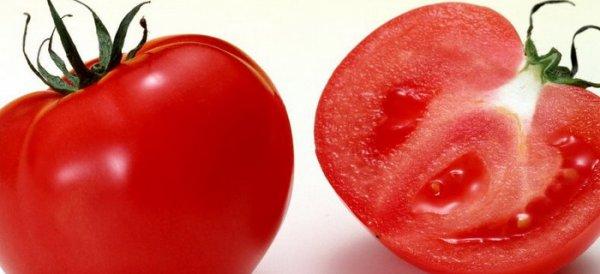 Сибирский томат является наиболее популярным видом среди огородников