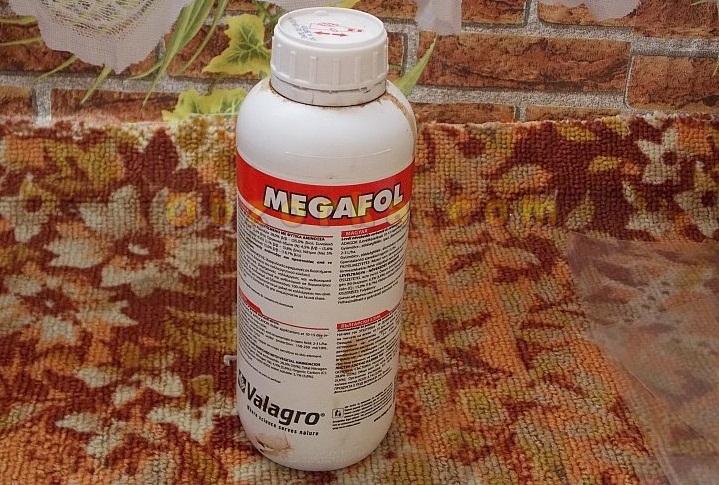 Мегафол – химический препарат