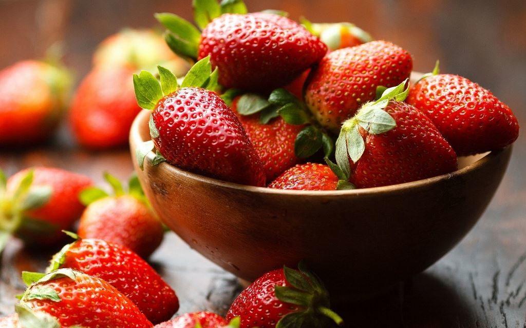 Разновидность ягод - Сенсация