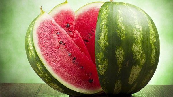 В начале арбузного сезона выбирайте ягоды весом 4–6 кг