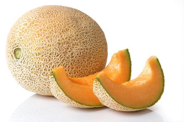 Кожура дыни также расскажет о спелости плода