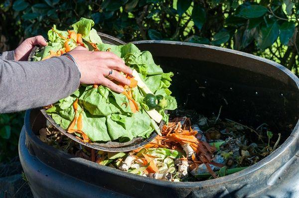 Подготовка органических удобрений