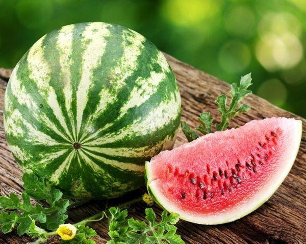 Плод данной культуры считается ягодой