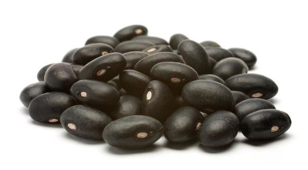 Черный сорт – отличная альтернатива мясу