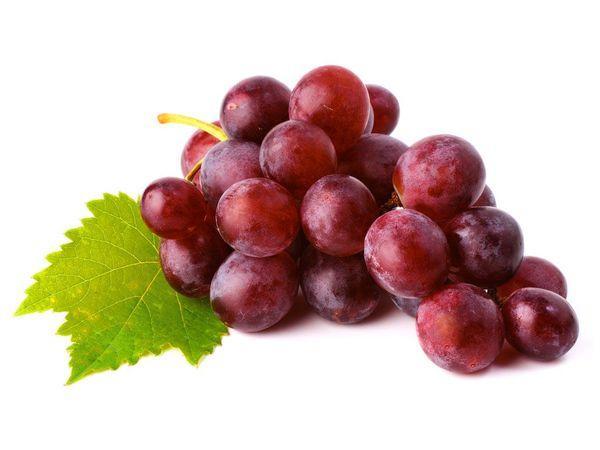 Популярный сорт винограда Кардинал