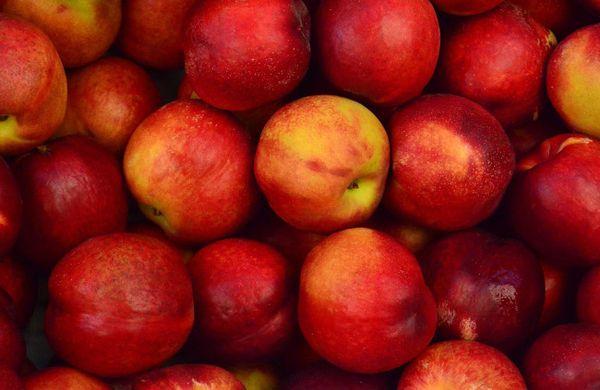 У персиков маленький срок хранения