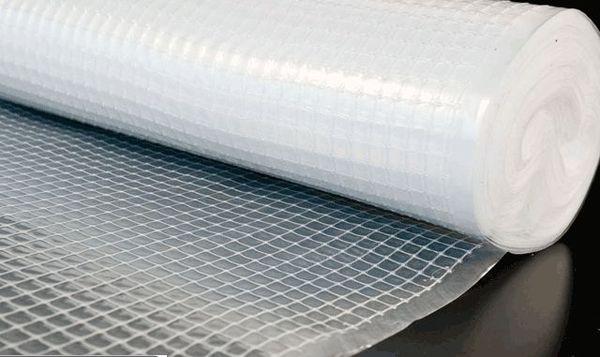 Армированное покрытие для теплиц
