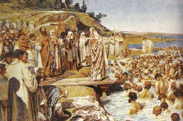 Как празднуют Медовый Спас православные верующие