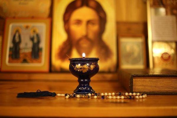 На Троицу нельзя осквернять себя грехами