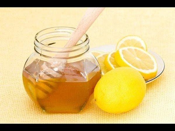Лимонное варенье с медом - лучшее лекарство от простуды