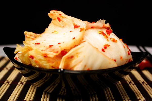 Кимчи – это капустное блюдо, широко распространенное в азиатских странах