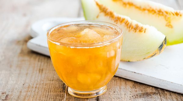 Варенье из дыни можно сделать в собственном соку или в сиропе